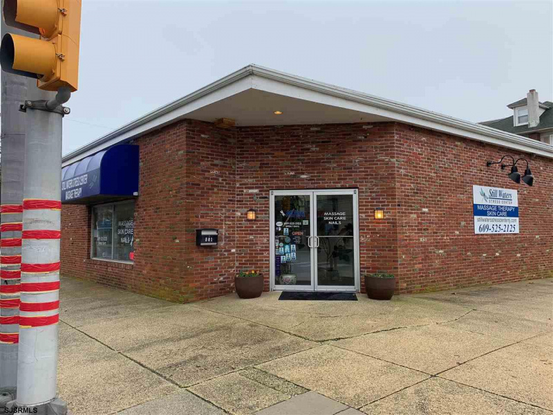 801 Wesley Ave, Ocean City, New Jersey 08226, ,Commercial/industrial,For Sale,Wesley Ave,518998