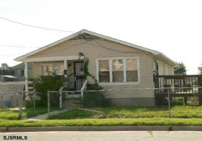 2316 Murray, Atlantic City, New Jersey 08401, ,Lots/land,For Sale,Murray,425777