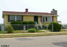 2322 Murray, Atlantic City, New Jersey 08401, ,Lots/land,For Sale,Murray,425778