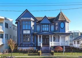 2509 West, Ocean City, New Jersey 08226, 5 Bedrooms Bedrooms, 13 Rooms Rooms,4 BathroomsBathrooms,Residential,For Sale,West,530429