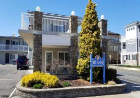 900 Wesley, Ocean City, New Jersey 08226, 2 Rooms Rooms,1 BathroomBathrooms,Condominium,For Sale,Wesley,531533