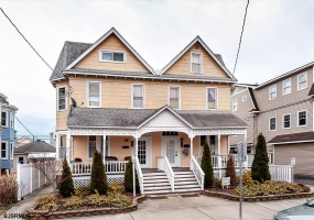 735 Wesley, Ocean City, New Jersey 08226, 5 Bedrooms Bedrooms, 9 Rooms Rooms,2 BathroomsBathrooms,Residential,For Sale,Wesley,533928