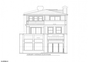 621 Asbury, Ocean City, New Jersey 08226, 3 Bedrooms Bedrooms, 7 Rooms Rooms,2 BathroomsBathrooms,Condominium,For Sale,Asbury,534196