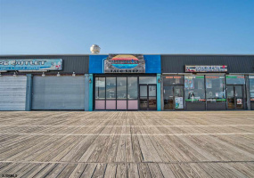 1214 Boardwalk, Ocean City, New Jersey 08226, ,1 BathroomBathrooms,Commercial/industrial,For Sale,Boardwalk,534983