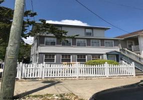 334 Ocean, Ocean City, New Jersey 08226, ,Multi-family,For Sale,Ocean,537406