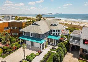 339 Atlantic, Ocean City, New Jersey 08226, 4 Bedrooms Bedrooms, 9 Rooms Rooms,3 BathroomsBathrooms,Residential,For Sale,Atlantic,537666
