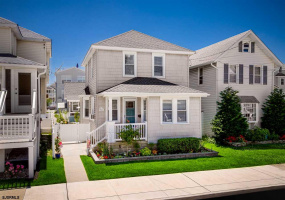 941 Pleasure, Ocean City, New Jersey 08226, 4 Bedrooms Bedrooms, 10 Rooms Rooms,2 BathroomsBathrooms,Residential,For Sale,Pleasure,537955