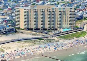 921 Park, Ocean City, New Jersey 08226, 1 Bedroom Bedrooms, 4 Rooms Rooms,1 BathroomBathrooms,Condominium,For Sale,Park,538100
