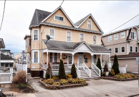733-35 Wesley, Ocean City, New Jersey 08226, ,Multi-family,For Sale,Wesley,538247