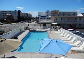 840 Ocean, Ocean City, New Jersey 08226, 1 Bedroom Bedrooms, 3 Rooms Rooms,1 BathroomBathrooms,Condominium,For Sale,Ocean,538251