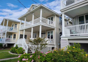 1804-06 Asbury, Ocean City, New Jersey 08226, ,Multi-family,For Sale,Asbury,538382