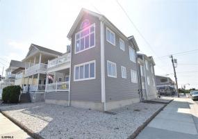 4000 Asbury, Ocean City, New Jersey 08226, 4 Bedrooms Bedrooms, 8 Rooms Rooms,2 BathroomsBathrooms,Condominium,For Sale,Asbury,538425