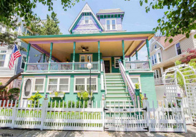 816 Wesley, Ocean City, New Jersey 08226, ,Multi-family,For Sale,Wesley,538512
