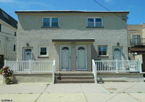 9411 Monmouth, Margate, New Jersey 08402, 1 Bedroom Bedrooms, 2 Rooms Rooms,1 BathroomBathrooms,Condominium,For Sale,Monmouth,539072
