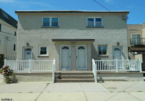 9411 Monmouth, Margate, New Jersey 08402, 2 Rooms Rooms,1 BathroomBathrooms,Condominium,For Sale,Monmouth,539073