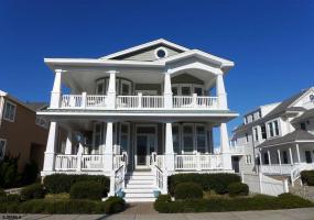 2820 Wesley, Ocean City, New Jersey 08226, 5 Bedrooms Bedrooms, 12 Rooms Rooms,4 BathroomsBathrooms,Condominium,For Sale,Wesley,540453