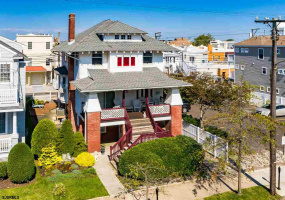944 Central, Ocean City, New Jersey 08226, ,Multi-family,For Sale,Central,543003