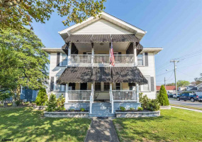 200 Wesley, Ocean City, New Jersey 08226, ,Multi-family,For Sale,Wesley,543097