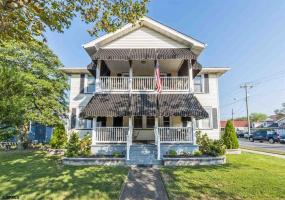 200 Wesley, Ocean City, New Jersey 08226, 3 Bedrooms Bedrooms, 5 Rooms Rooms,1 BathroomBathrooms,Condominium,For Sale,Wesley,543100