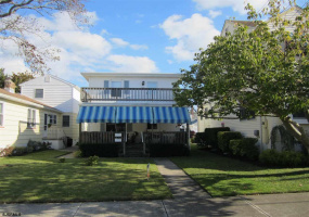 5-7 West, Ocean City, New Jersey 08226, ,Multi-family,For Sale,West,543181