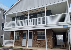 825 Plymouth Pl, Ocean City, New Jersey 08226, 1 Bedroom Bedrooms, 4 Rooms Rooms,1 BathroomBathrooms,Condominium,For Sale,Plymouth Pl,543455