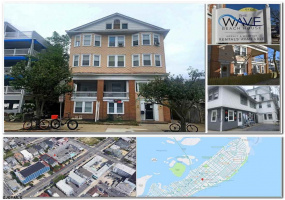 916 Wesley Ave, Ocean City, New Jersey 08226, ,23 BathroomsBathrooms,Commercial/industrial,For Sale,Wesley Ave,543458