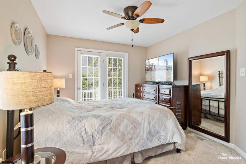 808 7th st, Ocean City, New Jersey 08226, 3 Bedrooms Bedrooms, 8 Rooms Rooms,2 BathroomsBathrooms,Condominium,For Sale,7th st,543586