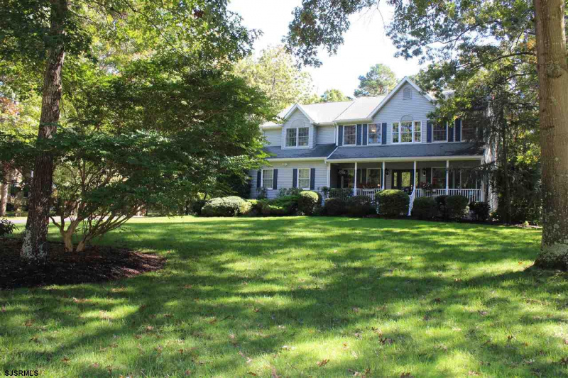 6 DOCKSIDE, Egg Harbor Township, New Jersey 08234, 4 Bedrooms Bedrooms, 11 Rooms Rooms,2 BathroomsBathrooms,Residential,For Sale,DOCKSIDE,543643