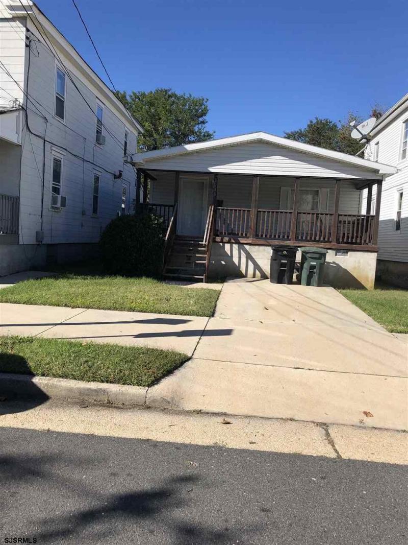2105 Caspian, Atlantic City, New Jersey 08401-3018, 3 Bedrooms Bedrooms, 5 Rooms Rooms,2 BathroomsBathrooms,Residential,For Sale,Caspian,543649