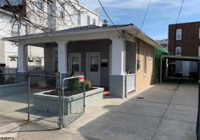3114 Fairmount Ave, Atlantic City, New Jersey 08401, ,Multi-family,For Sale,Fairmount Ave,543710