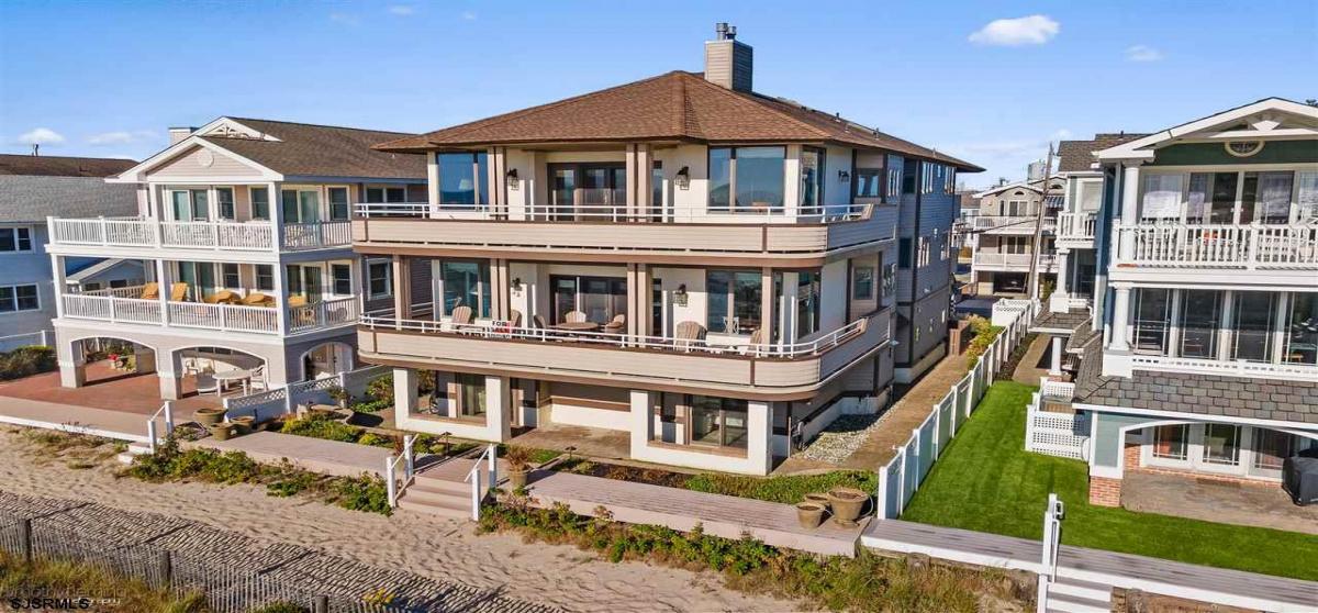 3612 Wesley, Ocean City, New Jersey 08226, 5 Bedrooms Bedrooms, 10 Rooms Rooms,4 BathroomsBathrooms,Condominium,For Sale,Wesley,543705