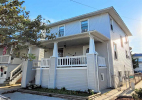 36 Delancy, Atlantic City, New Jersey 08401, ,Multi-family,For Sale,Delancy,543718