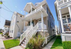 3314 Asbury, Ocean City, New Jersey 08226, 3 Bedrooms Bedrooms, 7 Rooms Rooms,2 BathroomsBathrooms,Condominium,For Sale,Asbury,543749