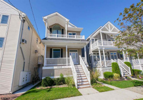 3312 Asbury, Ocean City, New Jersey 08226, 3 Bedrooms Bedrooms, 7 Rooms Rooms,2 BathroomsBathrooms,Condominium,For Sale,Asbury,543762