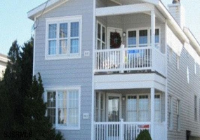 3427 Asbury Ave, Ocean City, New Jersey 08226, 3 Bedrooms Bedrooms, 7 Rooms Rooms,2 BathroomsBathrooms,Condominium,For Sale,Asbury Ave,543770
