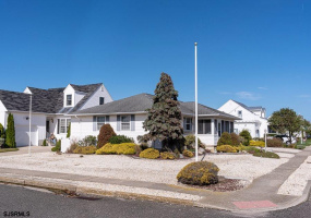 2912 Bayland, Ocean City, New Jersey 08226, 3 Bedrooms Bedrooms, 9 Rooms Rooms,2 BathroomsBathrooms,Residential,For Sale,Bayland,543808