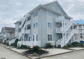 900 Park, Ocean City, New Jersey 08226, 1 Bedroom Bedrooms, 4 Rooms Rooms,1 BathroomBathrooms,Condominium,For Sale,Park,543863