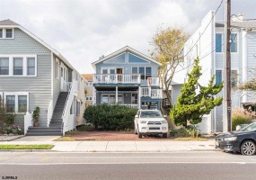 1138 Bay, Ocean City, New Jersey 08226, 3 Bedrooms Bedrooms, 7 Rooms Rooms,2 BathroomsBathrooms,Condominium,For Sale,Bay,543890