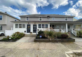 1123 Simpson, Ocean City, New Jersey 08226, 2 Bedrooms Bedrooms, 6 Rooms Rooms,1 BathroomBathrooms,Condominium,For Sale,Simpson,543904