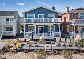 5221 Central Ave, Ocean City, New Jersey 08226, 4 Bedrooms Bedrooms, 7 Rooms Rooms,2 BathroomsBathrooms,Condominium,For Sale,Central Ave,543911