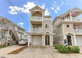 5 Ocean, Ocean City, New Jersey 08226, 3 Bedrooms Bedrooms, 6 Rooms Rooms,2 BathroomsBathrooms,Condominium,For Sale,Ocean,543984