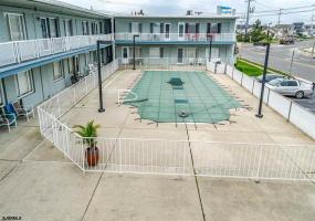 3313-15 Bay, Ocean City, New Jersey 08226, 2 Bedrooms Bedrooms, 5 Rooms Rooms,1 BathroomBathrooms,Condominium,For Sale,Bay,544048