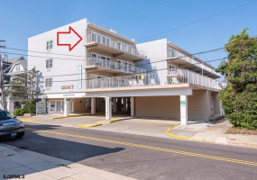715 Plymouth, Ocean City, New Jersey 08226, 1 Bedroom Bedrooms, 3 Rooms Rooms,1 BathroomBathrooms,Condominium,For Sale,Plymouth,544053