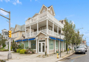 737 Wesley Ave, Ocean City, New Jersey 08226, 3 Bedrooms Bedrooms, 6 Rooms Rooms,2 BathroomsBathrooms,Condominium,For Sale,Wesley Ave,544068