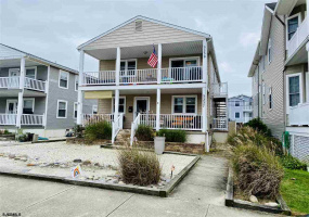 3237-39 Haven, Ocean City, New Jersey 08226, ,Multi-family,For Sale,Haven,544101