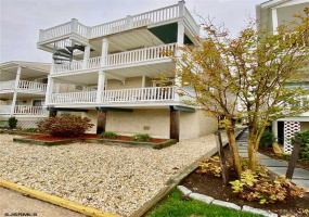 3216 Central, Ocean City, New Jersey 08226, 3 Bedrooms Bedrooms, 8 Rooms Rooms,2 BathroomsBathrooms,Condominium,For Sale,Central,544087