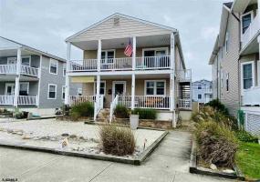 3239 C-2 Haven, Ocean City, New Jersey 08226, 3 Bedrooms Bedrooms, 7 Rooms Rooms,2 BathroomsBathrooms,Condominium,For Sale,Haven,544102