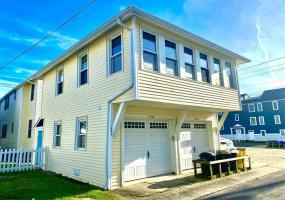 1458 Asbury, Ocean City, New Jersey 08226, 2 Bedrooms Bedrooms, 4 Rooms Rooms,1 BathroomBathrooms,Condominium,For Sale,Asbury,544109