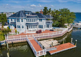 53 Arkansas, Ocean City, New Jersey 08226, 4 Bedrooms Bedrooms, 12 Rooms Rooms,3 BathroomsBathrooms,Residential,For Sale,Arkansas,544154