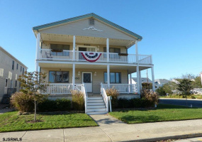3100 Simpson, Ocean City, New Jersey 08226, 4 Bedrooms Bedrooms, 8 Rooms Rooms,2 BathroomsBathrooms,Condominium,For Sale,Simpson,544194